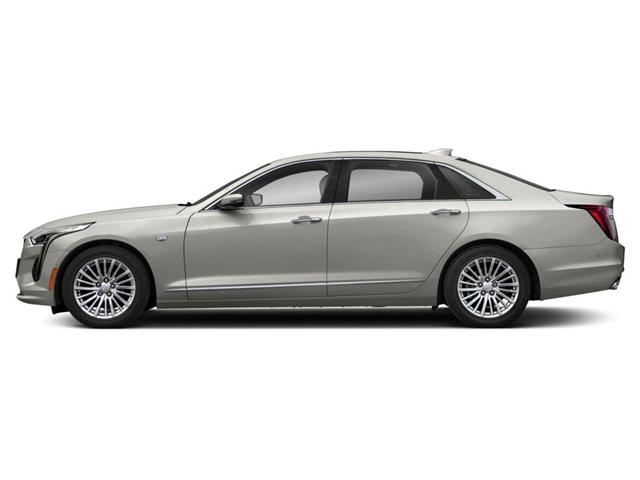 2019 Cadillac CT6 3.0L Twin Turbo Platinum (Stk: 191683) in Windsor - Image 2 of 9