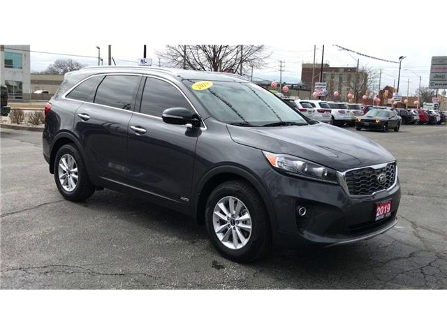 2019 Kia Sorento 2.4L EX (Stk: 19795A) in Windsor - Image 2 of 12