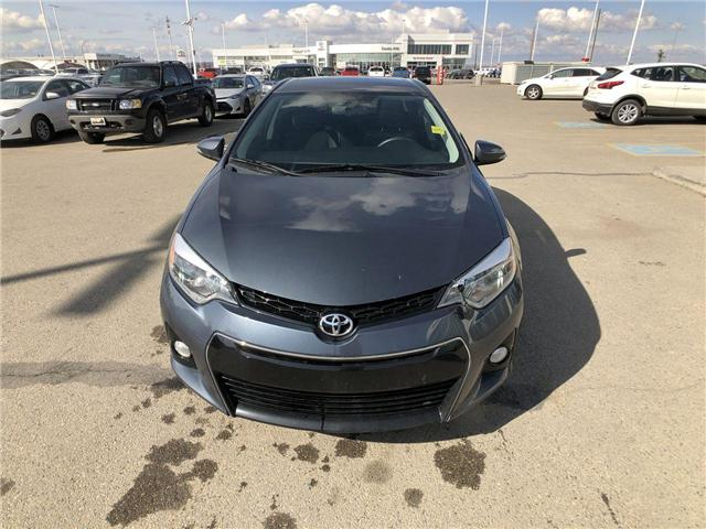 2016 Toyota Corolla  (Stk: 2801445A) in Calgary - Image 2 of 19