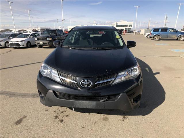 2015 Toyota RAV4  (Stk: 2900714A) in Calgary - Image 2 of 15