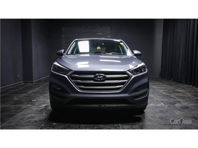 2018 Hyundai Tucson SE 2.0L (Stk: CB19-109) in Kingston - Image 2 of 31