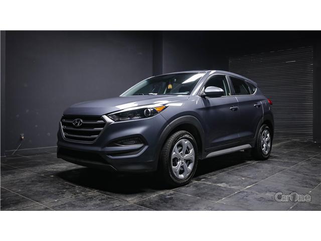 2018 Hyundai Tucson SE 2.0L (Stk: CB19-109) in Kingston - Image 4 of 31