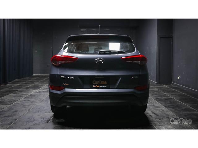 2018 Hyundai Tucson SE 2.0L (Stk: CB19-109) in Kingston - Image 6 of 31