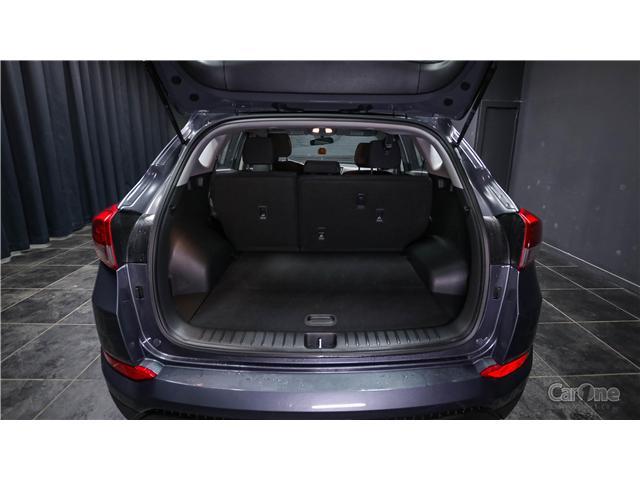 2018 Hyundai Tucson SE 2.0L (Stk: CB19-109) in Kingston - Image 7 of 31