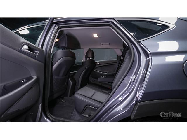 2018 Hyundai Tucson SE 2.0L (Stk: CB19-109) in Kingston - Image 9 of 31