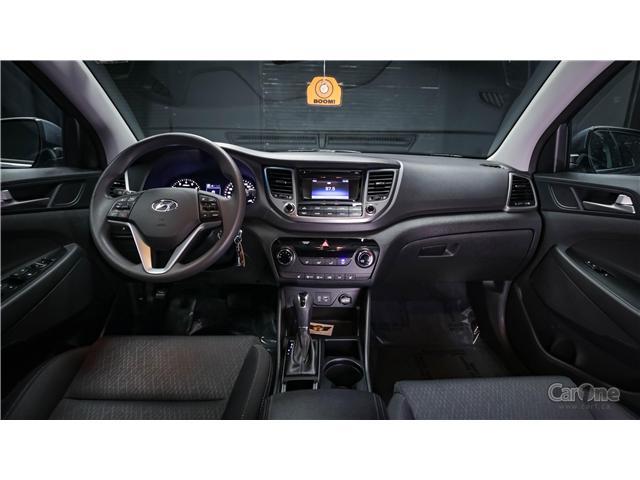 2018 Hyundai Tucson SE 2.0L (Stk: CB19-109) in Kingston - Image 10 of 31