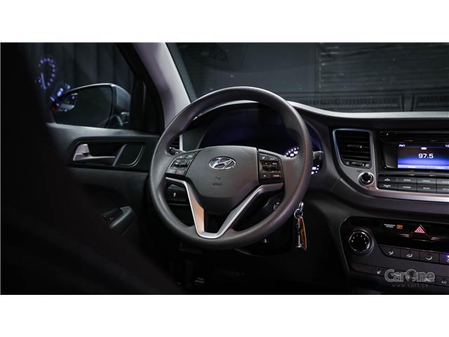 2018 Hyundai Tucson SE 2.0L (Stk: CB19-109) in Kingston - Image 11 of 31