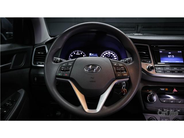 2018 Hyundai Tucson SE 2.0L (Stk: CB19-109) in Kingston - Image 12 of 31