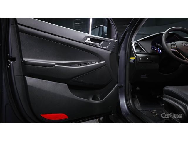 2018 Hyundai Tucson SE 2.0L (Stk: CB19-109) in Kingston - Image 13 of 31