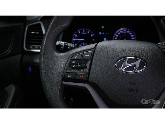 2018 Hyundai Tucson SE 2.0L (Stk: CB19-109) in Kingston - Image 15 of 31