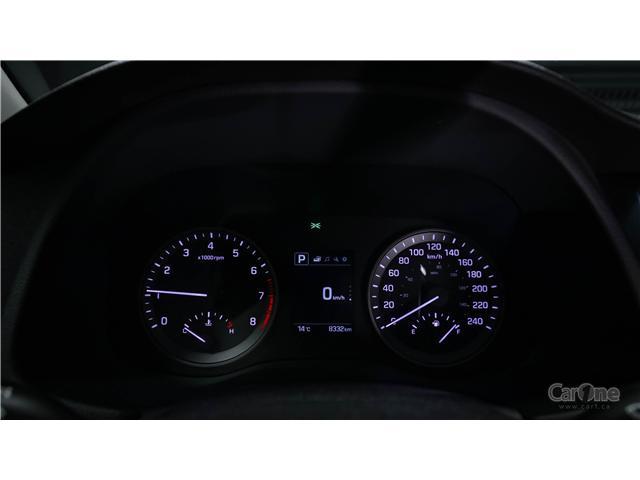 2018 Hyundai Tucson SE 2.0L (Stk: CB19-109) in Kingston - Image 17 of 31