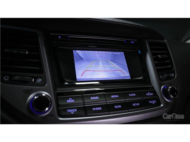 2018 Hyundai Tucson SE 2.0L (Stk: CB19-109) in Kingston - Image 19 of 31