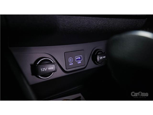 2018 Hyundai Tucson SE 2.0L (Stk: CB19-109) in Kingston - Image 22 of 31