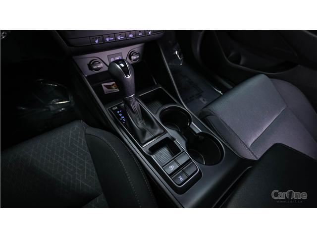 2018 Hyundai Tucson SE 2.0L (Stk: CB19-109) in Kingston - Image 23 of 31