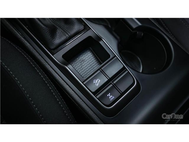 2018 Hyundai Tucson SE 2.0L (Stk: CB19-109) in Kingston - Image 24 of 31