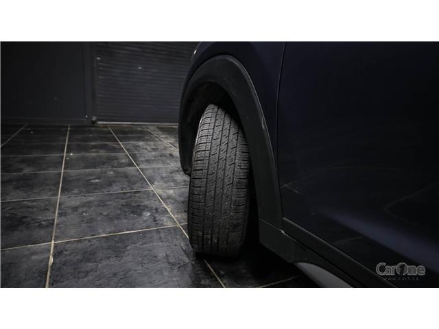 2018 Hyundai Tucson SE 2.0L (Stk: CB19-109) in Kingston - Image 25 of 31