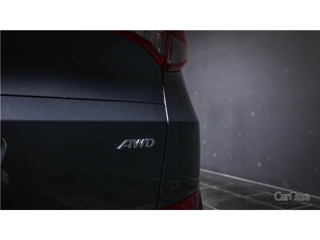 2018 Hyundai Tucson SE 2.0L (Stk: CB19-109) in Kingston - Image 27 of 31