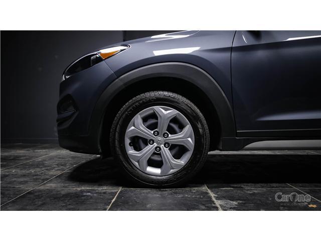 2018 Hyundai Tucson SE 2.0L (Stk: CB19-109) in Kingston - Image 28 of 31