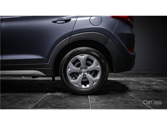 2018 Hyundai Tucson SE 2.0L (Stk: CB19-109) in Kingston - Image 29 of 31