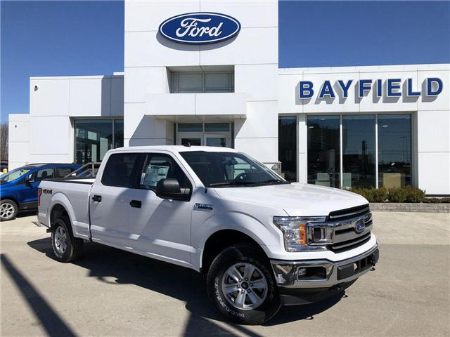 2019 Ford F-150 XLT (Stk: FP19405) in Barrie - Image 1 of 25