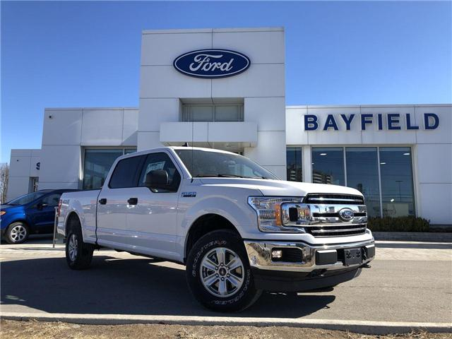 2019 Ford F-150 XLT (Stk: FP19396) in Barrie - Image 1 of 21