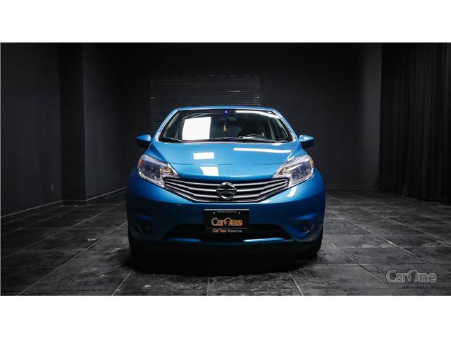 2015 Nissan Versa Note 1.6 SV (Stk: CB19-129) in Kingston - Image 2 of 31