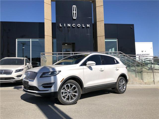 2019 Lincoln MKC Select (Stk: MC19399) in Barrie - Image 1 of 30