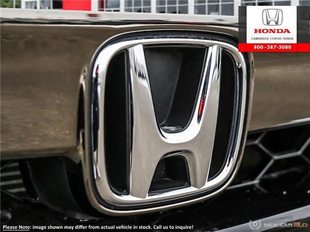 2019 Honda Accord Sport 1.5T (Stk: 19633) in Cambridge - Image 9 of 24