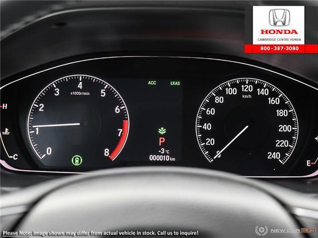 2019 Honda Accord Sport 1.5T (Stk: 19633) in Cambridge - Image 15 of 24