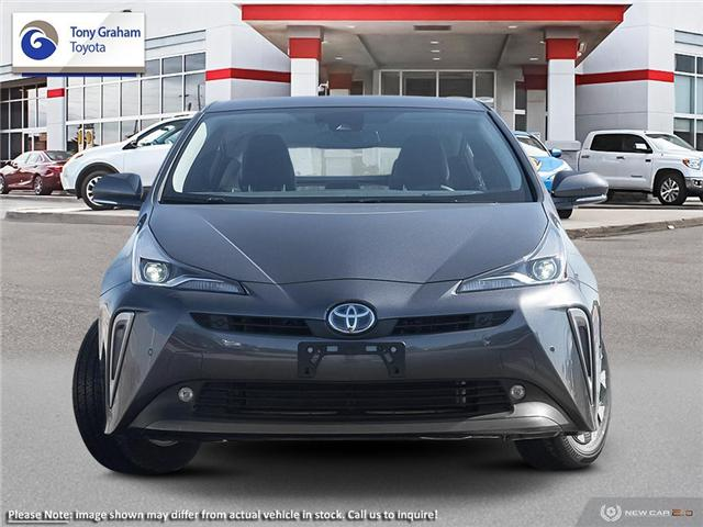 2019 Toyota Prius Base (Stk: 58025) in Ottawa - Image 2 of 23