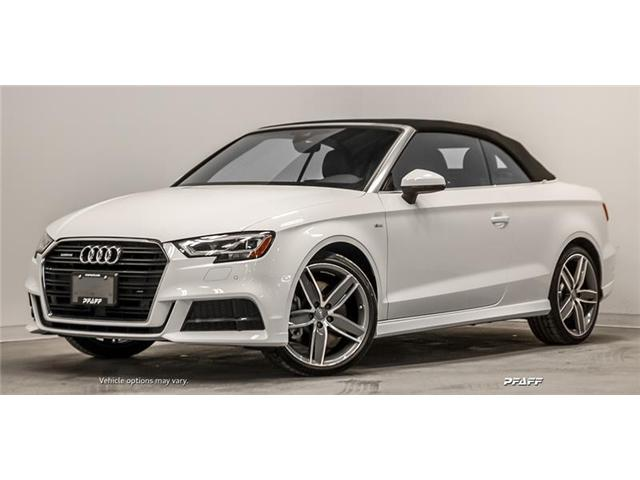2019 Audi A3 45 Technik (Stk: T16304) in Vaughan - Image 1 of 22