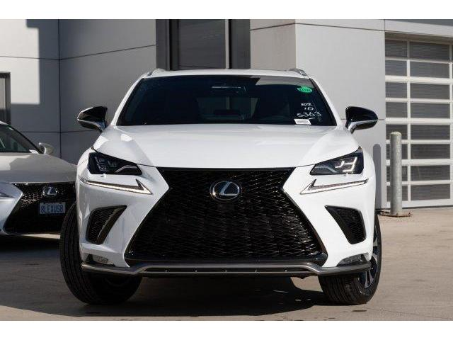 2019 Lexus NX 300 Base (Stk: L19350) in Toronto - Image 2 of 25