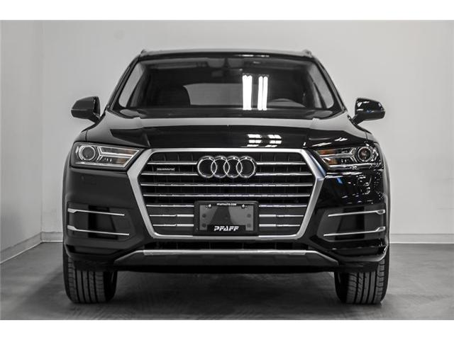 2019 Audi Q7 45 Komfort (Stk: T16487) in Vaughan - Image 2 of 22