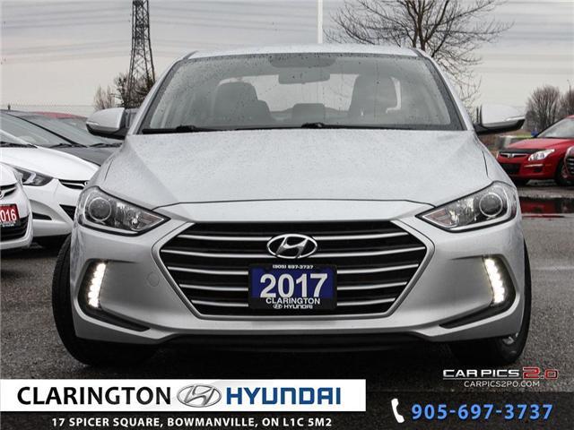 2017 Hyundai Elantra GL (Stk: 19026A) in Clarington - Image 2 of 27