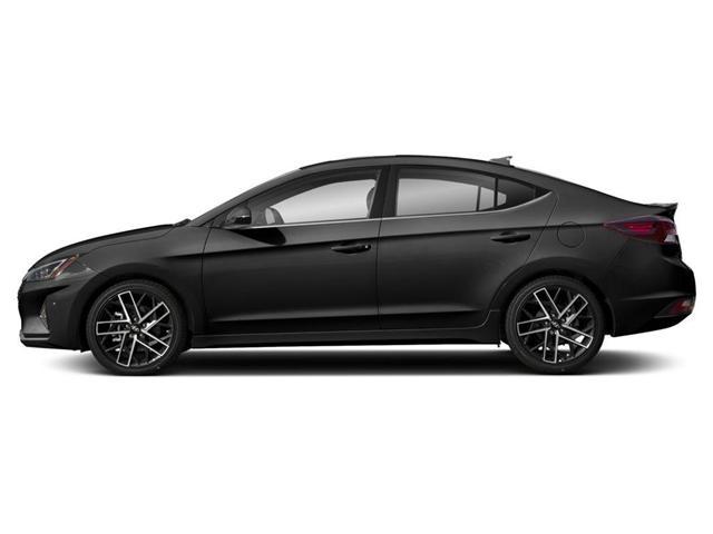 2019 Hyundai Elantra Sport (Stk: H92-1493) in Chilliwack - Image 2 of 9