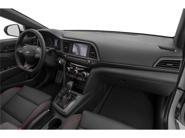 2019 Hyundai Elantra Sport (Stk: H92-5133) in Chilliwack - Image 9 of 9