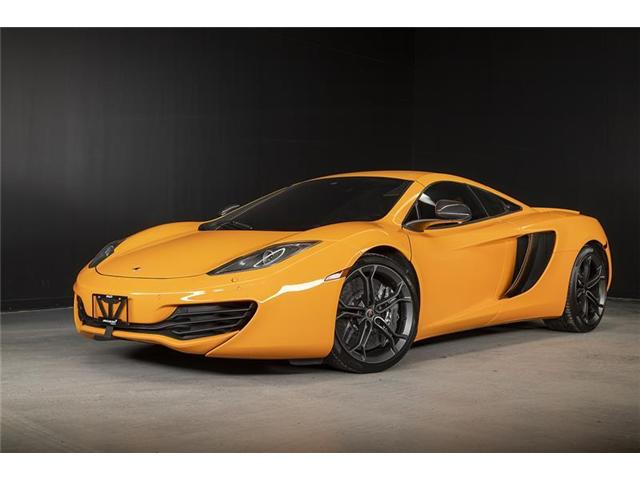 2012 McLaren MP4-12C Coupe (Stk: MC0001) in Woodbridge - Image 2 of 17