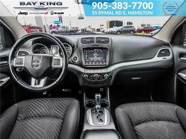 2012 Dodge Journey SXT & Crew (Stk: 6659A) in Hamilton - Image 18 of 22