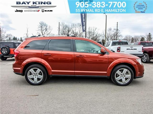 2012 Dodge Journey SXT & Crew (Stk: 6659A) in Hamilton - Image 19 of 22