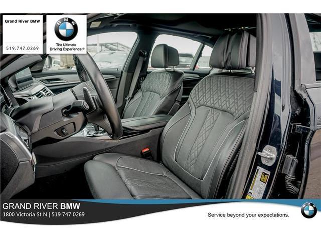 2018 BMW 540i xDrive (Stk: PW4779) in Kitchener - Image 11 of 22