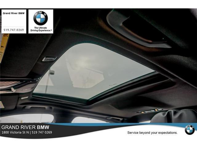 2018 BMW 540i xDrive (Stk: PW4779) in Kitchener - Image 12 of 22