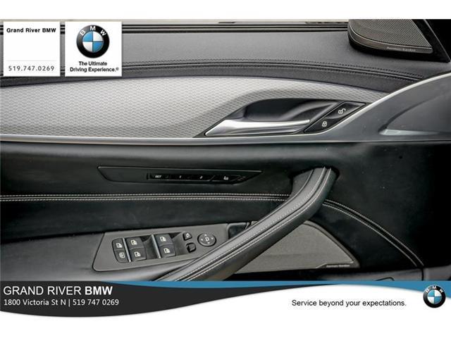 2018 BMW 540i xDrive (Stk: PW4779) in Kitchener - Image 13 of 22