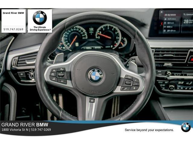 2018 BMW 540i xDrive (Stk: PW4779) in Kitchener - Image 16 of 22
