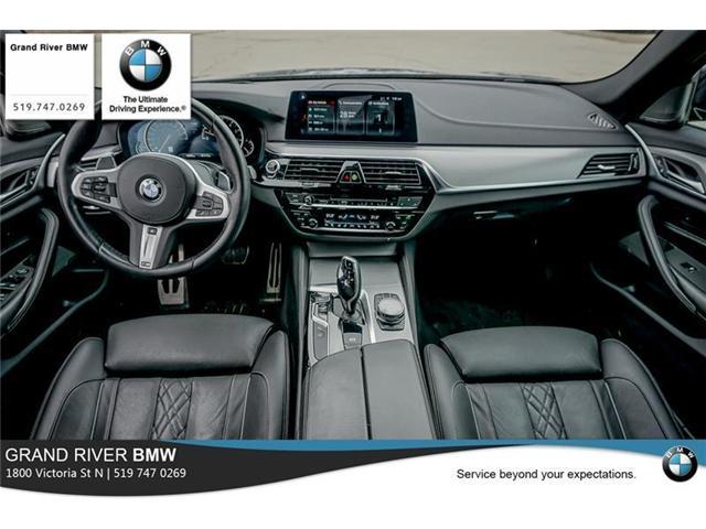 2018 BMW 540i xDrive (Stk: PW4779) in Kitchener - Image 18 of 22