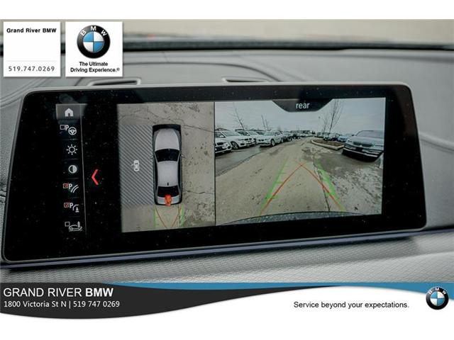 2018 BMW 540i xDrive (Stk: PW4779) in Kitchener - Image 19 of 22