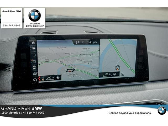 2018 BMW 540i xDrive (Stk: PW4779) in Kitchener - Image 20 of 22