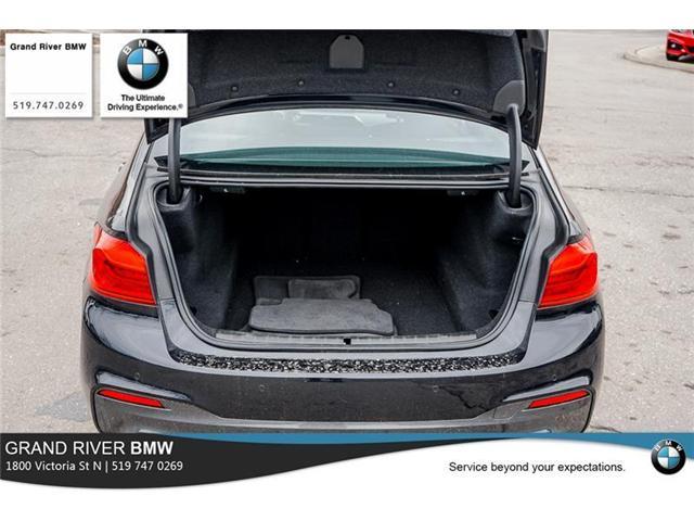 2018 BMW 540i xDrive (Stk: PW4779) in Kitchener - Image 22 of 22