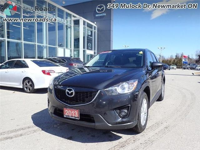 2013 Mazda CX-5 GS (Stk: 40911A) in Newmarket - Image 1 of 30