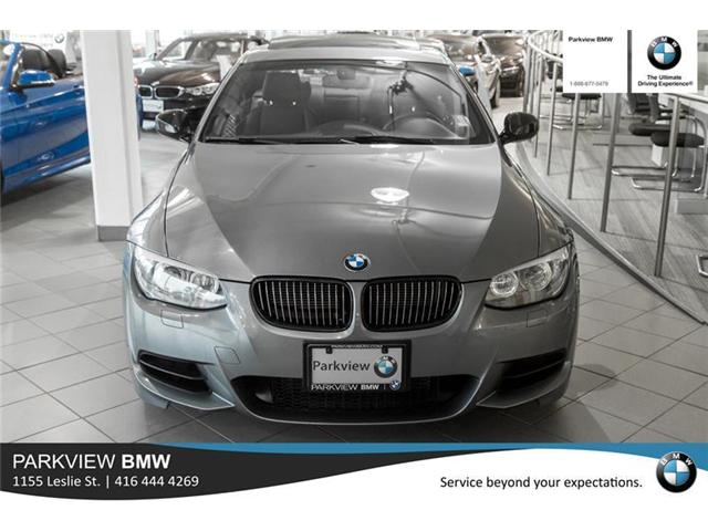 2011 BMW 335 is (Stk: PP8439) in Toronto - Image 2 of 22