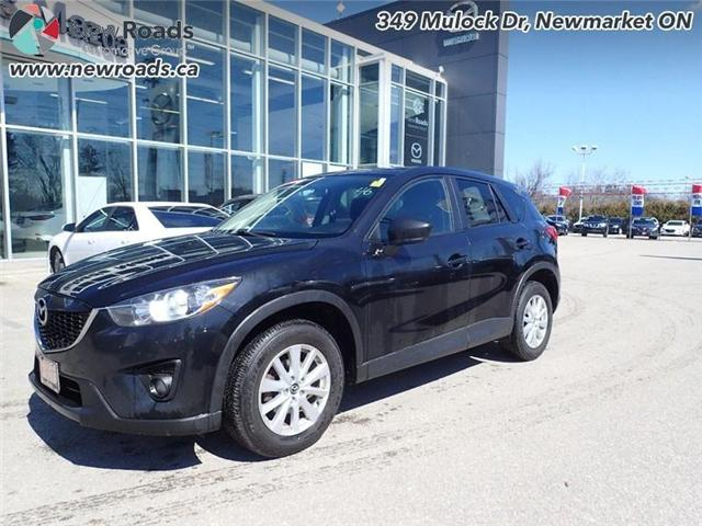 2013 Mazda CX-5 GS (Stk: 40911A) in Newmarket - Image 2 of 30